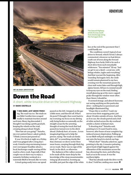"<div class="""">The Seward Highway winds its way south from Anchorage along the Turnagain Arm in the May 2015 issue of <a href=""http://www.alaskamagazine.com/"" target=""_blank""><b>""Alaska Magazine""</b></a> <br> <br> <a href=""https://itunes.apple.com/us/app/alaska-magazine/id657527610?mt=8"" target=""_blank""><b>Click here to download the digital edition to your iPad.</b></a> <br> <br> <a href=""http://www.lucaspaynephotography.com/Alaska/Alaska-Scenic-1/3311624_GhkPnG#!i=1168972354&amp;k=z3jQwKH&amp;lb=1&amp;s=A"" target=""_blank""><b>Click here to see this image in its original gallery and purchase a print.</b></a></div>"