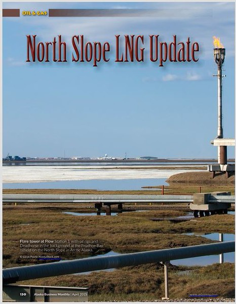 "<div class="""">Flare tower at Flow Station 1, Prudhoe Bay Oilfield, Arctic Alaska in the April 2015 issue of <a href=""http://issuu.com/alaska_business_monthly/docs/abm_april_2015_4_web/129?e=2079629/13296005"" target=""_blank""><b>""Alaska Business Monthly""</b></a> <br> <br> <a href=""http://issuu.com/alaska_business_monthly/docs/abm_april_2015_4_web/129?e=2079629/13296005"" target=""_blank""><b>Click here to view photo and article.</b></a> <br> <br> <a href=""http://www.lucaspaynephotography.com/Alaska/Prudhoe-Bay/15864500_BC29Bv#!i=1925750623&k=cckXXcc&lb=1&s=A"" target=""_blank""><b>Click here to see this image in its original gallery and purchase a print.</b></a></div>"