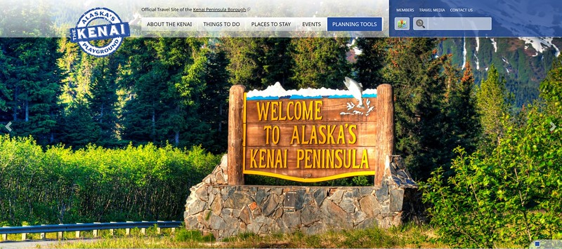 "<div class="""">Welcome To Alaska's Kenai Peninsula sign, Kenai Peninsula, Southcentral Alaska used on the <a href=""https://www.kenaipeninsula.org/activities/area-services"" target=""_blank""><b>Kenai Peninsual Tourism website</b></a> <br> <br> <a href=""https://www.kenaipeninsula.org/activities/area-services"" target=""_blank""><b>Click here to view the image on the Kenai Peninsula Tourism website.</b></a> <br></div>"