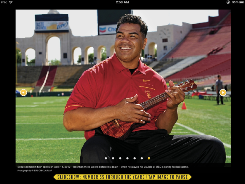 Sports Illustrated Digital Edition - May 14, 2012