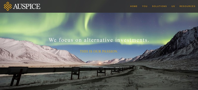 "<div class="""">The Aurora Borealis (Northern Lights) dancing over the Haul Road (James Dalton Highway) and the Trans Alaska Oil Pipeline on the North Side of Atigun Pass in the Brooks Range, Arctic Alaska used on the investment website <a href=""http://www.auspicecapital.com/auspice/"" target=""_blank""><b>""Auspice""</b></a> <br> <br> <a href=""http://www.auspicecapital.com/auspice/"" target=""_blank""><b>Click here to view the image on the Auspice website.</b></a> <br> <br> <a href=""https://www.lucaspaynephotography.com/Alaska/Northern-Lights/i-6xZVjKD/A"" target=""_blank""><b>Click here to see this image in its original gallery and purchase a print.</b></a></div>"