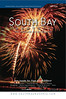 "Front Cover of ""South Bay Monthly Magazine"", 1st week of January 2011."