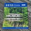 2012 Personal Planner - EBSCO Industries, Inc. (Birmingham, AL)