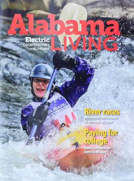 Alabama Living Magazine - February 2016