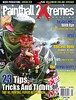 Cover shot for September 2008 Paintball 2Xtremes