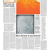 - The Korean Herald: December 11, 2009 -<br /> (Middle - Unfortunately, Cut Off)