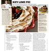 Charleston magazine, August 2017