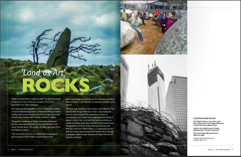 Sweet Briar College Magazine (Summer 2013)