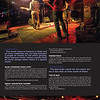 - Groove Magazine: March, 2010 -<br /> (Live Music Venues Cont. - Freebird, Club FF, Freebird - DJ Paul Hillier, Club Ta)