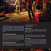 - Groove Magazine: March, 2010 -<br /> (Live Music Venues Cont. - Freebird, Club FF, Freebird - DJ Paul Hillier, Club Ta)
