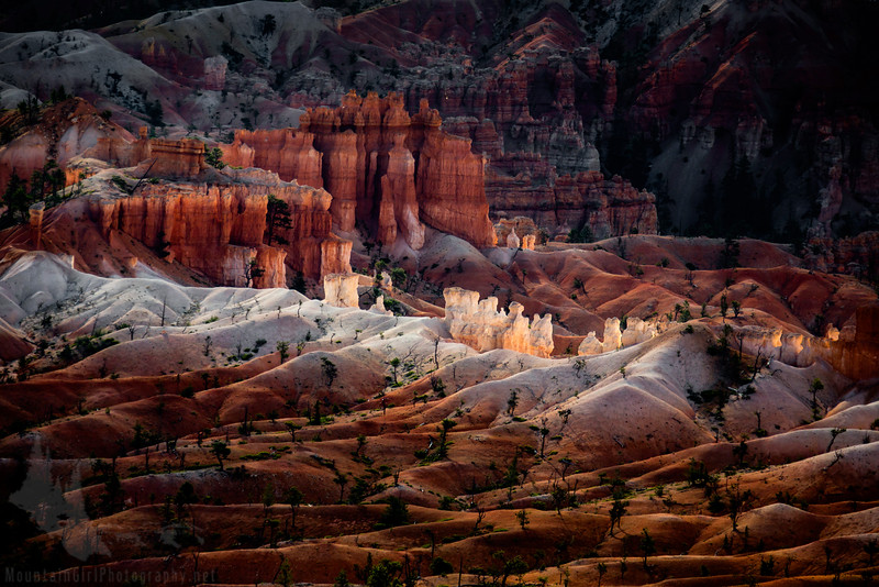 Light on the Hoodoos #2