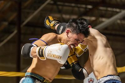 Muay Thai Fight Night IV- Fights -  1479