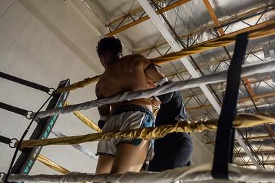 Muay Thai Fight Night IV- Fights -  0657