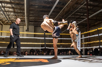 Muay Thai Fight Night IV- Fights -  0604