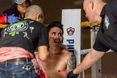Muay Thai Fight Night IV- Fights -  1515