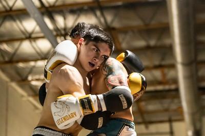 Muay Thai Fight Night IV- Fights -  1535