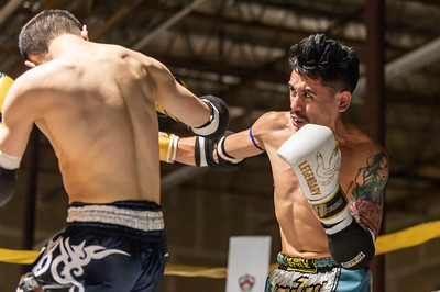 Muay Thai Fight Night IV- Fights -  1521