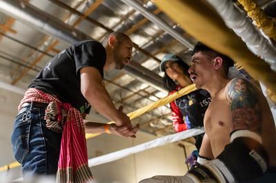 Muay Thai Fight Night IV- Fights -  0672