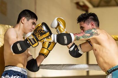 Muay Thai Fight Night IV- Fights -  1466