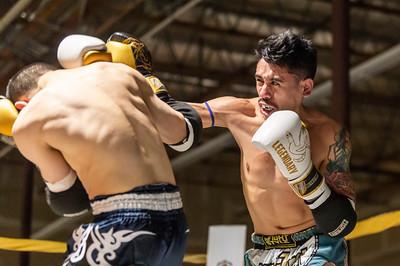 Muay Thai Fight Night IV- Fights -  1522