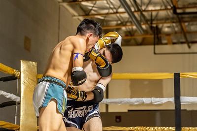 Muay Thai Fight Night IV- Fights -  1497