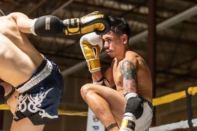 Muay Thai Fight Night IV- Fights -  1518