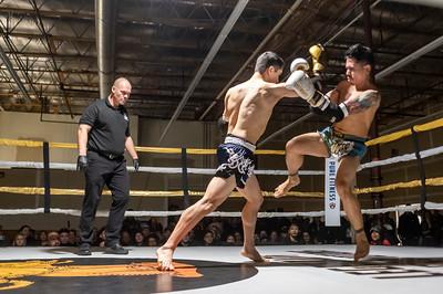 Muay Thai Fight Night IV- Fights -  0609