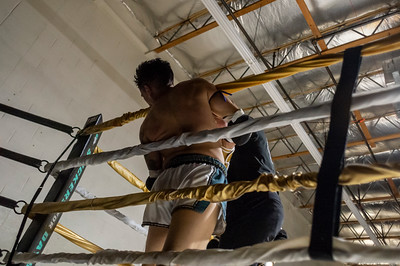 Muay Thai Fight Night IV- Fights -  0658