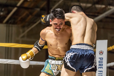 Muay Thai Fight Night IV- Fights -  1474