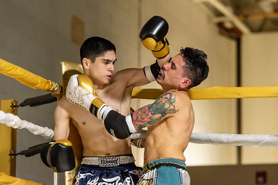 Muay Thai Fight Night IV- Fights -  1459