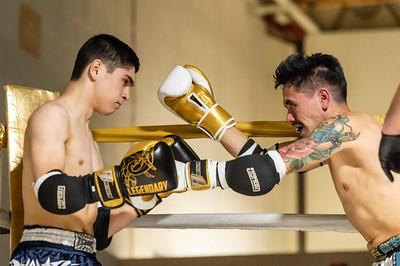 Muay Thai Fight Night IV- Fights -  1467