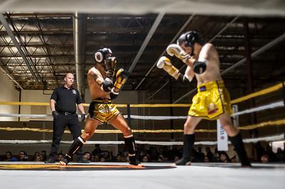 Muay Thai Fight Night IV- Fights -  0540