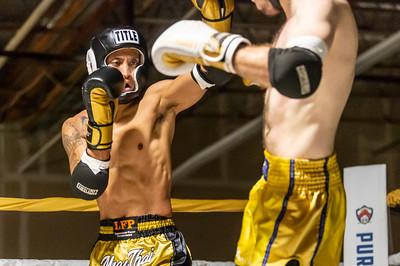 Muay Thai Fight Night IV- Fights -  1373