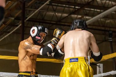 Muay Thai Fight Night IV- Fights -  1358