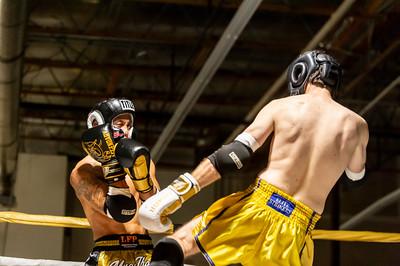 Muay Thai Fight Night IV- Fights -  1365