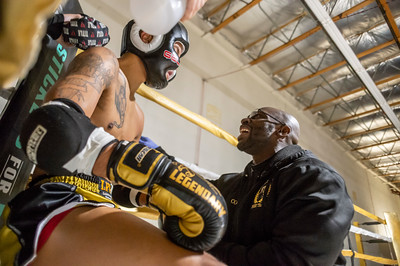 Muay Thai Fight Night IV- Fights -  0554