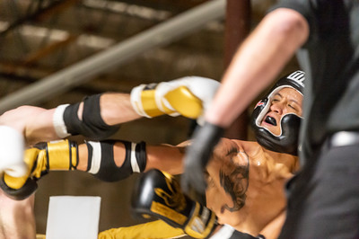 Muay Thai Fight Night IV- Fights -  1397