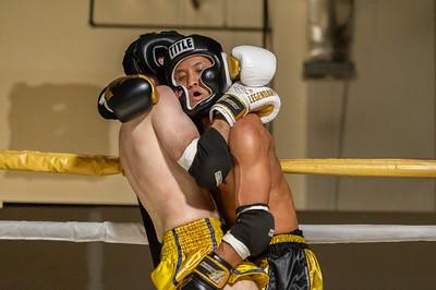 Muay Thai Fight Night IV- Fights -  1436