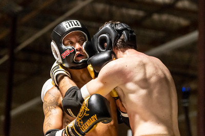 Muay Thai Fight Night IV- Fights -  1412