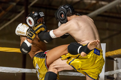 Muay Thai Fight Night IV- Fights -  1360