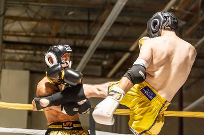 Muay Thai Fight Night IV- Fights -  1366