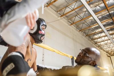 Muay Thai Fight Night IV- Fights -  0562