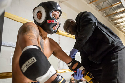 Muay Thai Fight Night IV- Fights -  0573