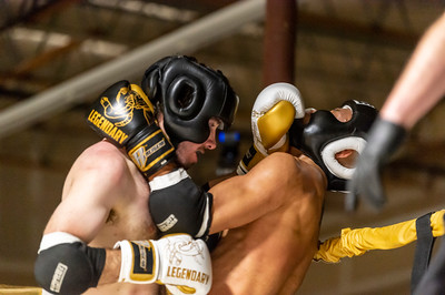 Muay Thai Fight Night IV- Fights -  1393
