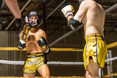 Muay Thai Fight Night IV- Fights -  1372