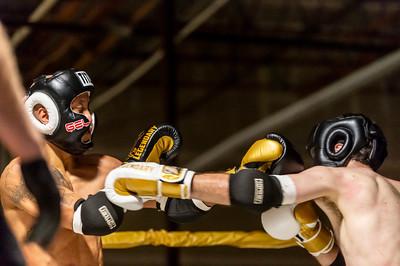 Muay Thai Fight Night IV- Fights -  1431
