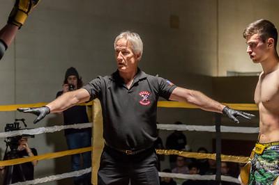 Muay Thai Fight Night IV- Fights -  0932