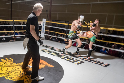 Muay Thai Fight Night IV- Fights -  0314