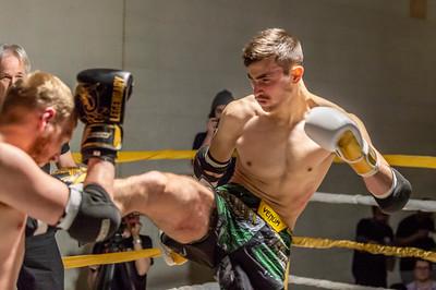 Muay Thai Fight Night IV- Fights -  0936