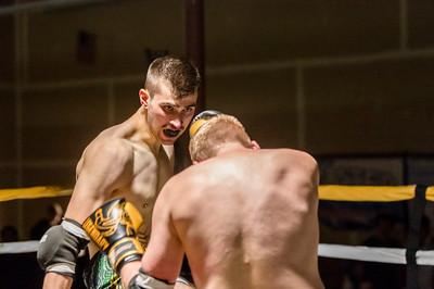 Muay Thai Fight Night IV- Fights -  0939
